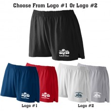 Ladies Soffee Shorts